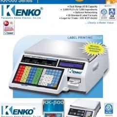 KK 500 Series